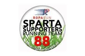 Sparta Supporters Running Team